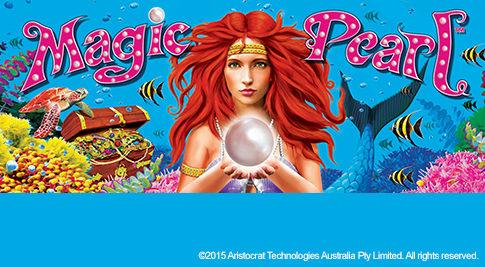 magic peal logo