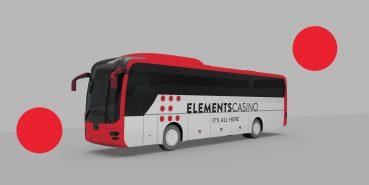 Elements-Shuttle