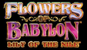 Flowers of babylon logo