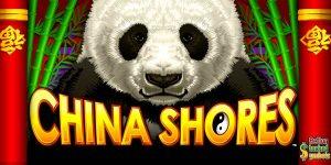 China Shores Logo
